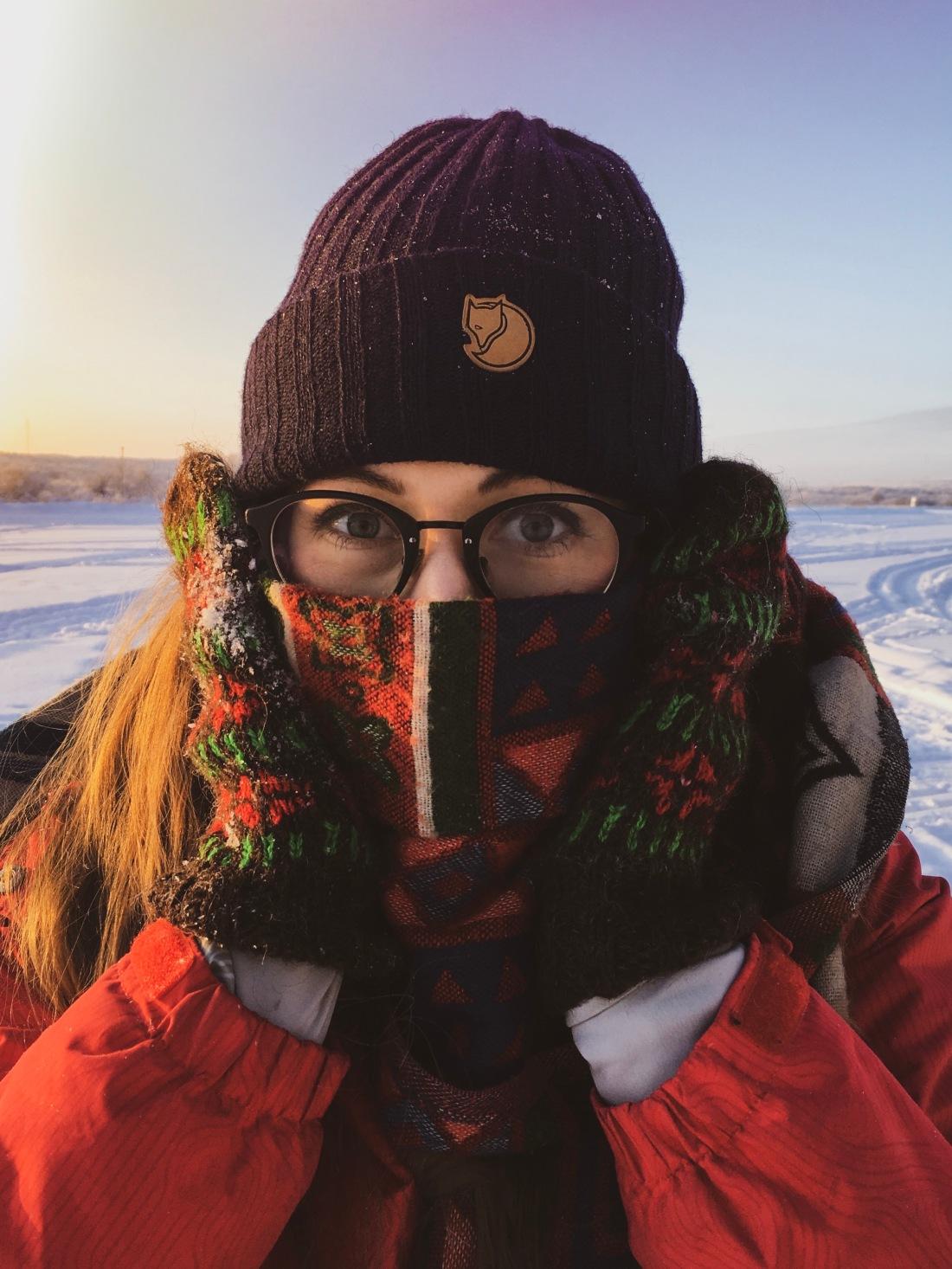 Cześć! To ja, Asia Kocon, Twoja przewodniczka po fińskiej Laponii. Wyruszasz ze mną na wyprawę po tej pięknej krainie?